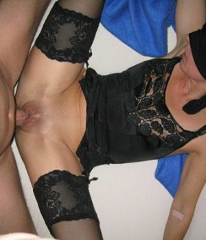 Horny Mom Tried Blindfold Sex