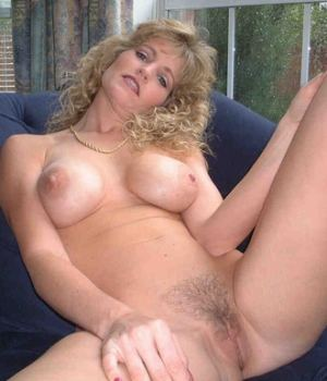 Sexy Hairy Milfs Shows Some Real Tightness