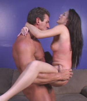 Wild slut Jenna stripdancer audition  with fucking the big boss